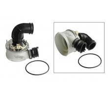 Нагреватель проточный посудомоечной машины Indesit, Ariston C00257904
