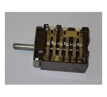 Переключатель режимов конфорки для электроплиты ЗВИ ПМЭ27-2375п