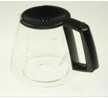 Колба для кофеварки Braun 3095 KFK12L 7050721