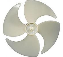 Крыльчатка двигателя вентилятора холодильника Indesit, Ariston