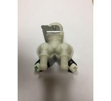 Клапан стиральной машины двойной угловой Whirlpool 461973072061