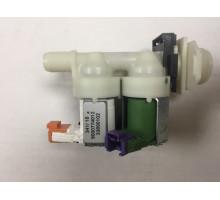 Клапан стиральной машины тройной прямой Bosch Siemens 628444