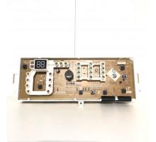 DC92-00523C Модуль управления стиральной машины Samsung