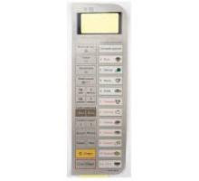 Сенсорная панель микроволновой печи Panasonic NN-C785JF F630Y8A50NZP