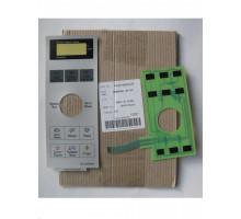 Сенсорная панель микроволновой печи Panasonic NN-SD366M F630Y8H60SZP