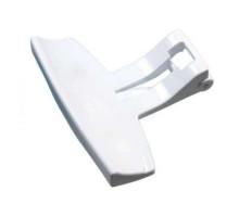 Ручка люка 481249818261 стиральной машины Whirlpool