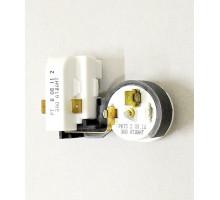Пусковое реле компрессора К5 РКТ-5 холодильника Атлант