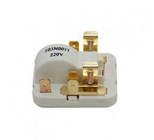 Пусковое реле компрессора Danffoss 103N0011