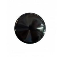 Крышка рассекателя для газовой плиты Indesit Ariston D=78mm C00037768