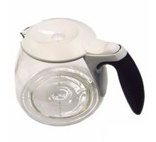 Колба для кофеварки Braun KFK500 белая BR63104705