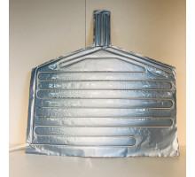 Нагреватель поддона каплепадения холодильника Стинол