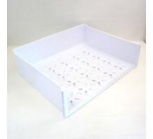 0030003003 Корпус ящика верхний холодильника Бирюса
