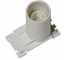 C00859993 Патрон лампы E14 холодильника Ariston, Indesit, Stinol
