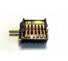 Переключатель мощности конфорки для электроплиты Мечта ПМ-16-7-03