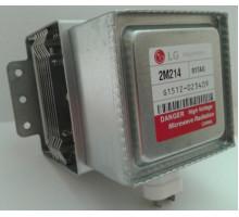Магнетрон микроволновой печи LG 2M214-01TAG