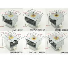Магнетроны для микроволновых печей