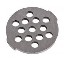 Решетка для мясорубки Moulinex Tefal d=7,5 мм SS-989494, MS-5775632