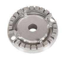 Рассекатель конфорки для газовой плиты Hansa средний 8037927