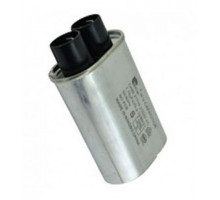 Конденсатор микроволновой печи 2100w 1.05mF