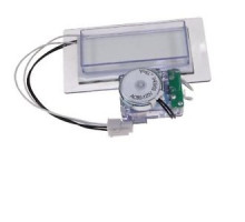 Воздушная заслонка холодильника Indesit C00261572