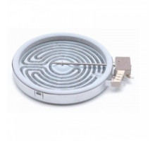 Электроконфорка для ст/керам плиты 1800W D=200 мм