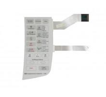 Сенсорная панель микроволновой печи Samsung C106R-T DE34-00189L
