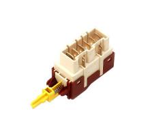 Кнопка сетевая для стиральной машины Electrolux, Zanussi 1249271311