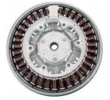 Мотор стиральной машины LG прямой привод в сборе AJB73816009,AGF76558647