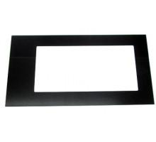 Дверь микроволновой печи LG в сборе ADC72912601