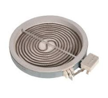 Электроконфорка для ст/кер. плиты 1800W D=200 mm C00264626