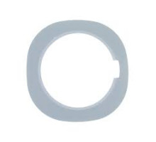 Обрамление люка для стиральной машины Indesit C00035765
