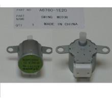 Двигатель вращения тарелки микроволновой печи Panasonic A6760-1E20