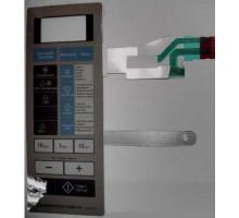 Сенсорная панель микроволновой печи Samsung CE103VR-B DE34-00346E