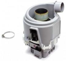 Помпа рециркуляции для посудомоечной машины Bosch 755078