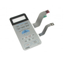 Сенсорная панель микроволновой печи Samsung CE2738NR DE34-00193D