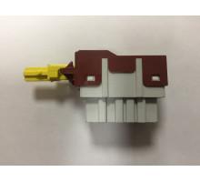 Кнопка сетевая стиральной машины Electrolux Zanussi 1249271402