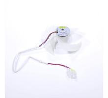 EAU61884202 Двигатель вентилятора холодильника LG