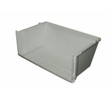 769748403100 Корпус ящика морозильной камеры нижний малый холодильника Атлант
