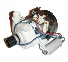Помпа рециркуляции посудомоечной машины Indesit, Ariston C00083478