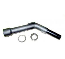 Ручка шланга пылесоса универсальная D=32мм (под 35мм трубу) 84IM00