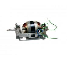Двигатель для мясорубки Помощница УХЛ 4.2 ДК58-100-12.04