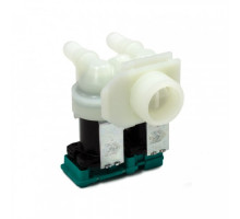 Клапан стиральной машины двойной прямой Bosch Siemens 428210