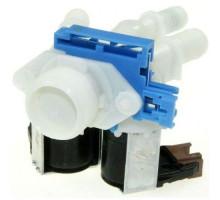 Клапан стиральной машины тройной прямой Electrolux 1325188405