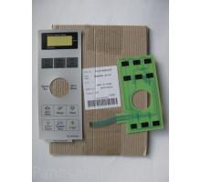 Сенсорная панель микроволновой печи Panasonic NN-GD366M F630Y8H10SZP