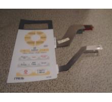 Сенсорная панель микроволновой печи Samsung G273VR DE34-00193J